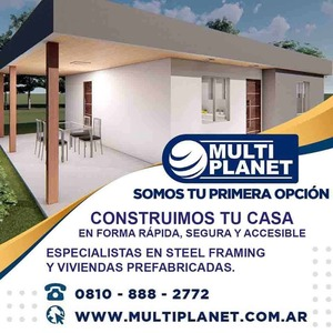 multiplanet | bragado tv